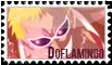 Stamp: Doflamingo by ChiqiPanci