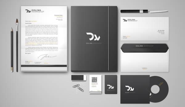 Graphics Design - Personal Identity