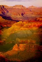 A grand Canyon by Minorhero
