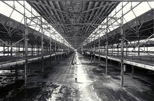 Ford Plant, Edgewater, NJ by Minorhero