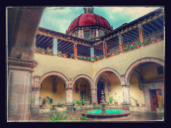 Convento de San Francisco by Wontola