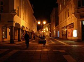Night Zielona Gora 2 by starskq