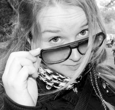 LadyOfOff-Road's Profile Picture