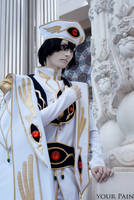 Lelouch.. by Your-Pain