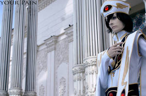 .Lelouch. by Your-Pain