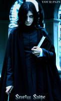 Severus - 'Harry Potter'