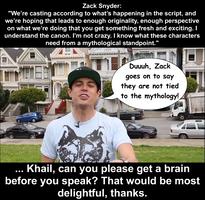 Khail the Stupid by KurvosVicky