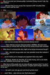 People Counter-Arguing Disney Gay Inclusion