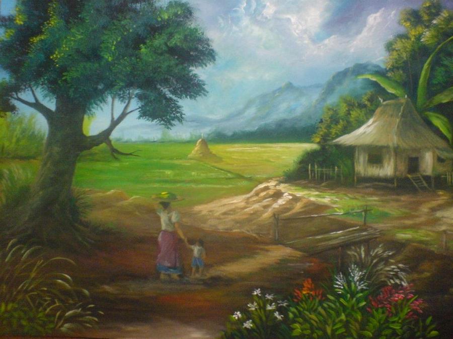 Bukid Gallery