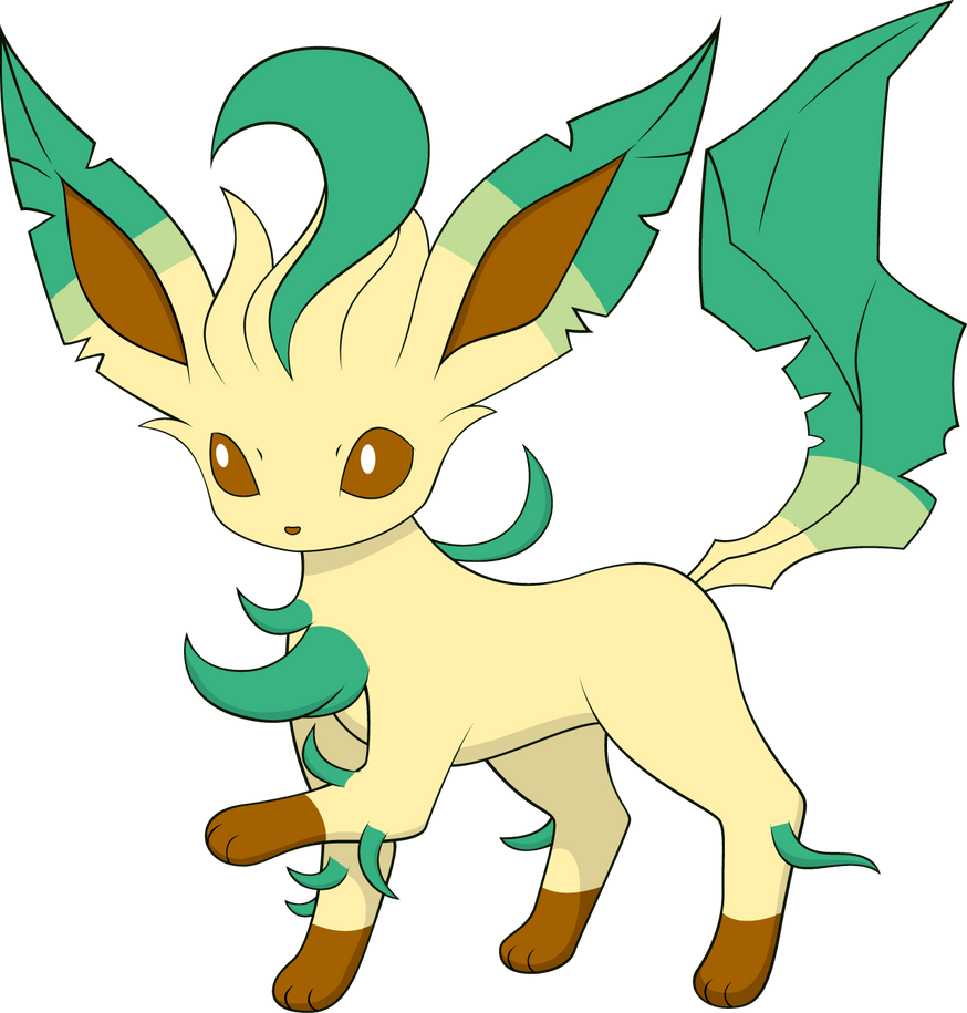 Leafeon Images | Pokemon Images