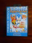 Sonic Compilation (Mega Drive)