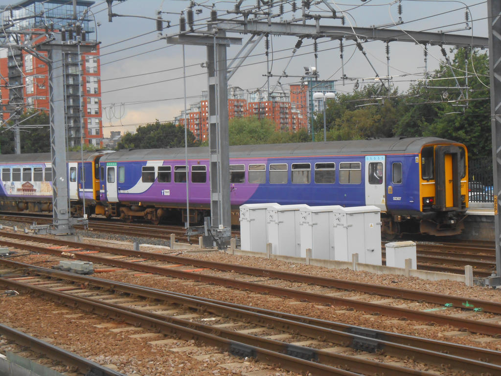 AN 155 343 and 153 307 at Leeds by BoomSonic514 ...