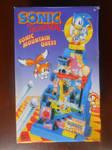 Sonic Mountain Quest (Box)