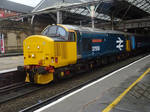 DRS/AN 37 424/558 at Preston (Picture 2)