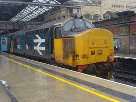 DRS/AN 37 402 at Preston (Picture 8) by BoomSonic514