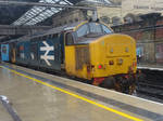 DRS/AN 37 402 at Preston (Picture 8)