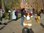 Sheffield Furmeet - March 2019 (Picture 5) by BoomSonic514