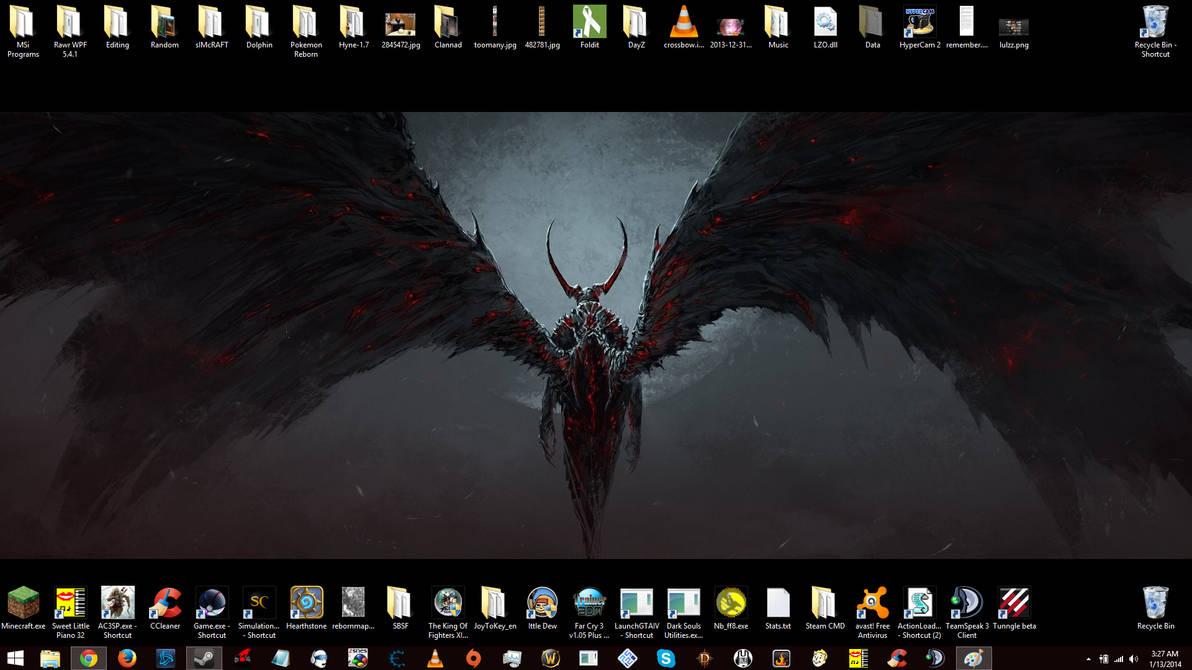 Desktop January 2014
