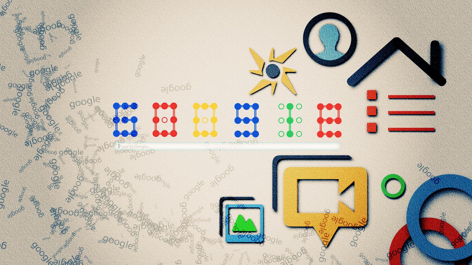 A Google fanart... by jamalaftab