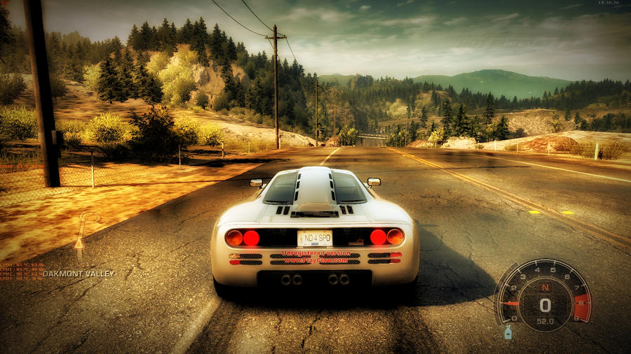 nfs hot pursuit by jamalaftab