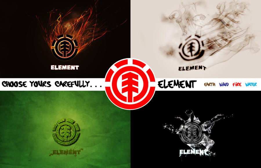 Element Skateboards Poster By ONGoingDrifter13