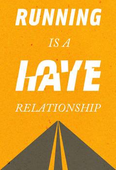 Running Relationship