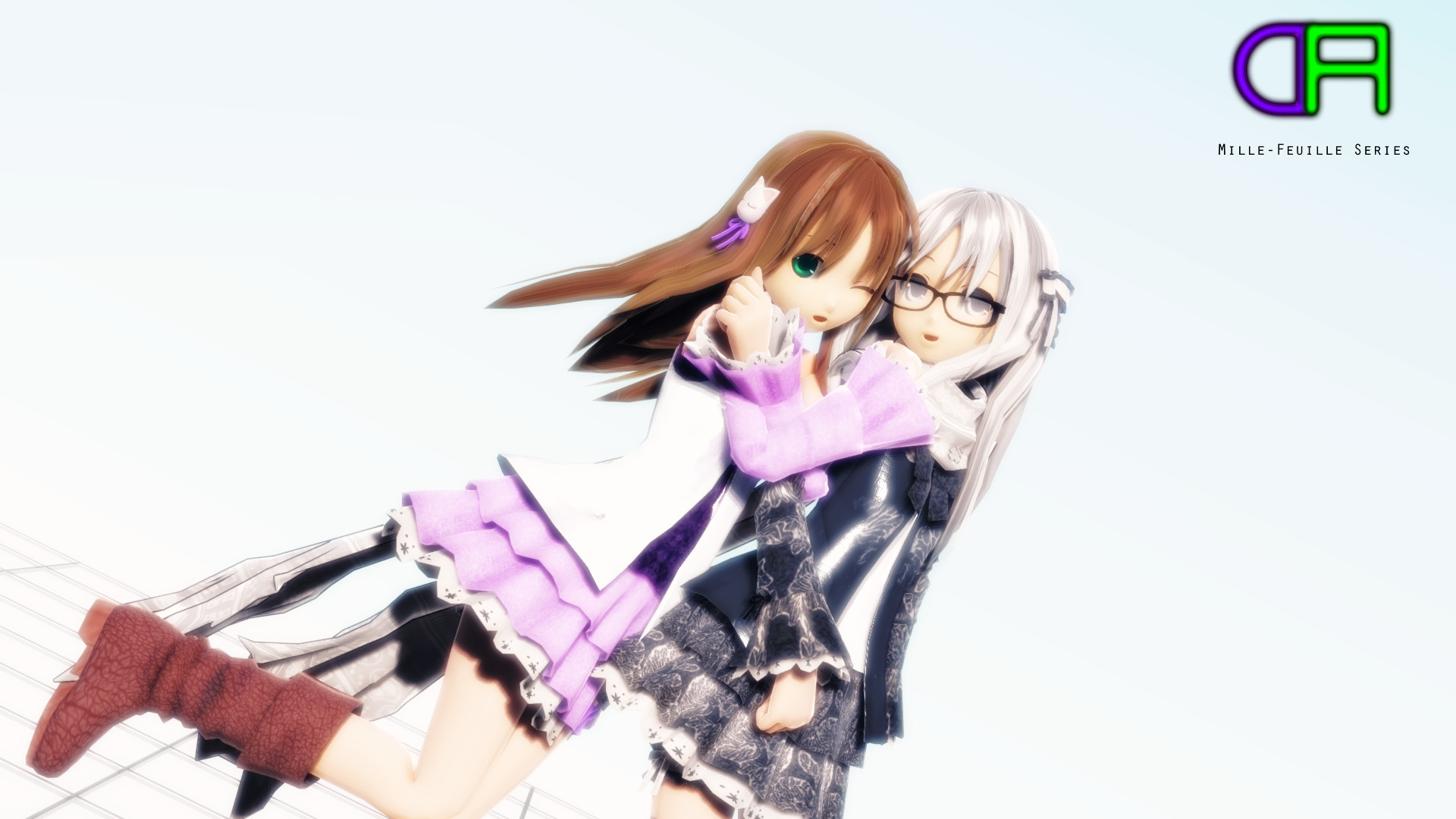 mmd wallpaper 1 - photo #6