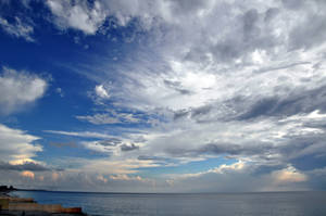 Just a Sky by Blazemorioz