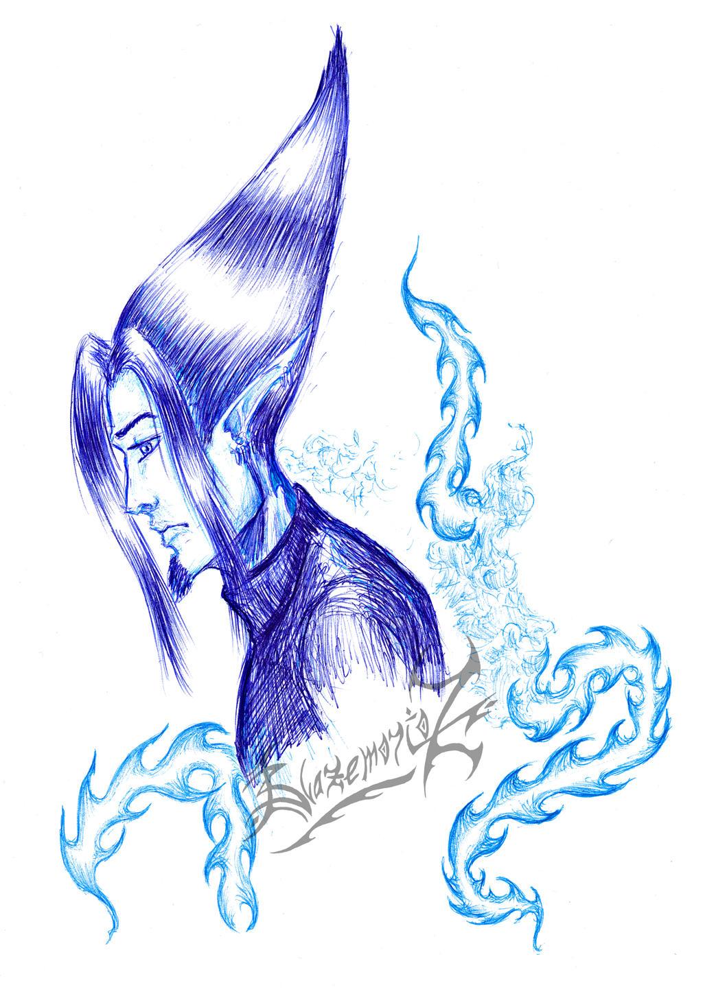 Blazemorioz's Profile Picture
