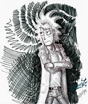 Random Rick 03