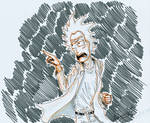 Random Rick 01