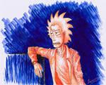 Random Rick 04