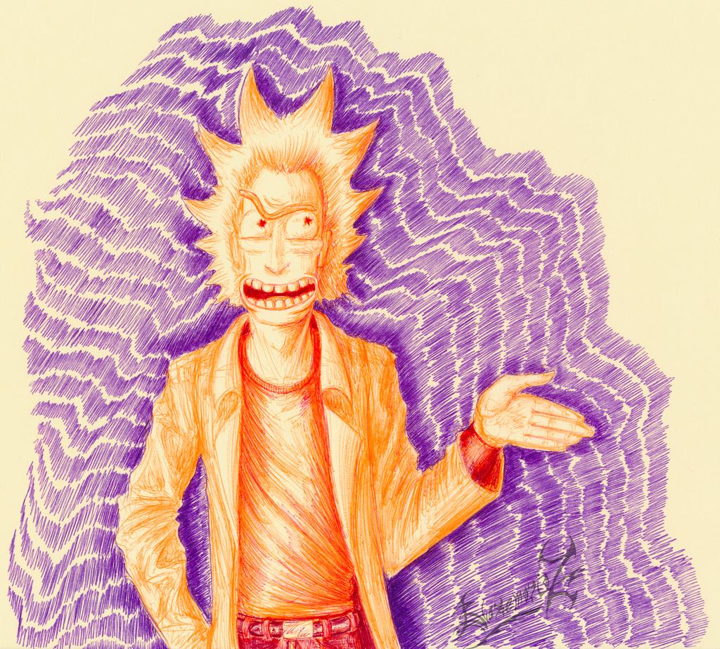 Random Rick 06