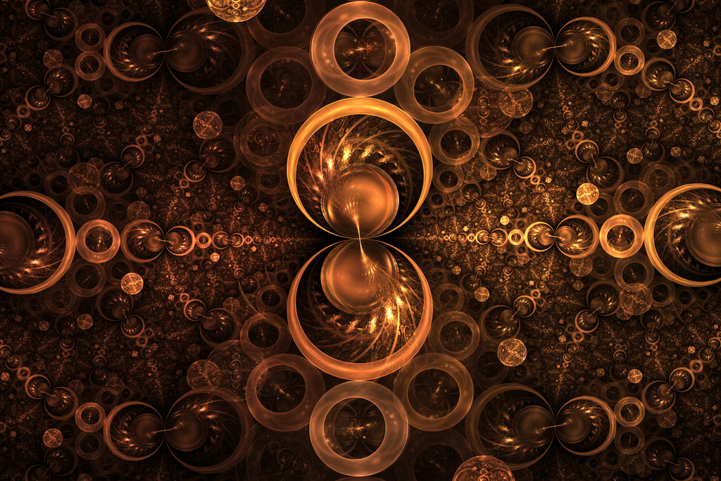 Mathematician's Gold