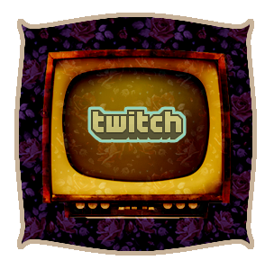 Twitch Stream - OFFLINE by EternityEmporium