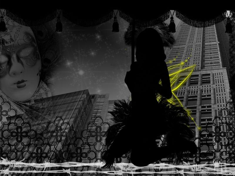 Ghetto Diva by Dragonfire-fairy