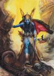 Neytiri's Dark Kingdom