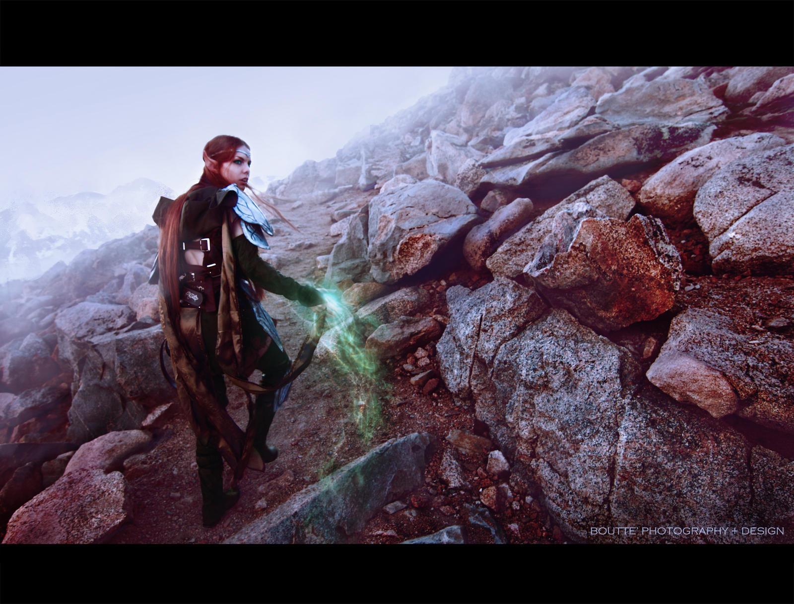 elderscrolls-cosplay deviantart gallery