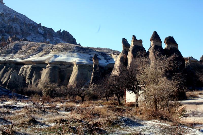 cappadocia by tahtabosa