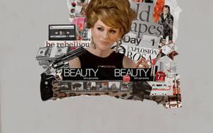 Collage Julianne Moore