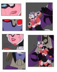 The Fall of Arcee pg 4