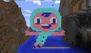 Minecraft - Dooder Sprite