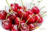 Cherry Moments