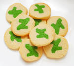 Slice and Bake Deviantart Cookies