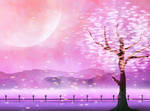 Spring in Japan by ScarletWarmth