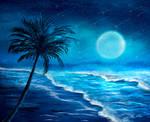Stardust Summer Nights
