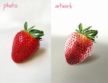 Revisited, Photo vs. Art