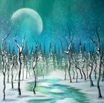 Frozen Creek version 2