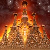 Flawless Castle HD by DarK--MatteR