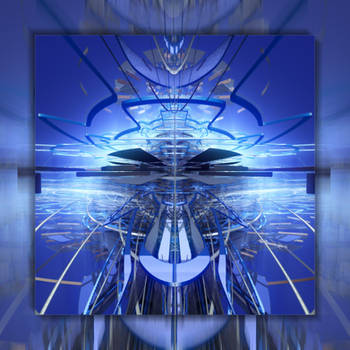 Cybernation by DarK--MatteR